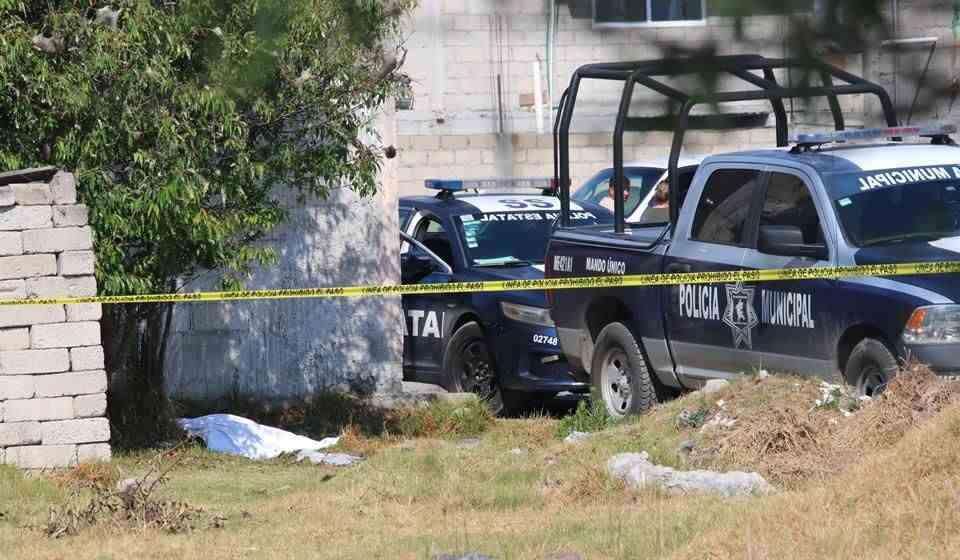 Rompe marzo récord de homicidios en sexenio de AMLO