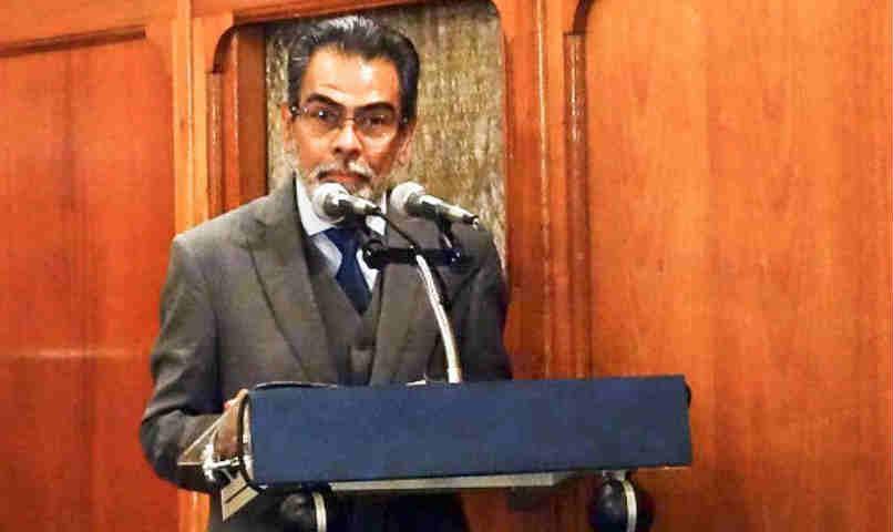 Renuncia segundo funcionario de la Universidad de Guanajuato