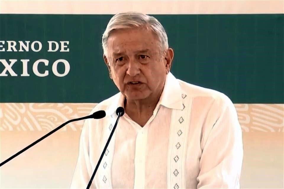 Recibirá México menos vacunas para Covid, AMLO acepta que Pfizer la envíe a países pobres
