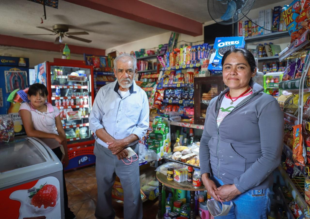 Dan impulso a la zona rural de León