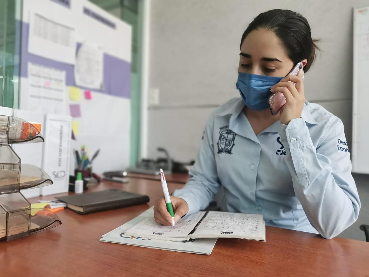 Darán en Silao apoyos de crédito de Fondos Guanajuato de Financiamiento