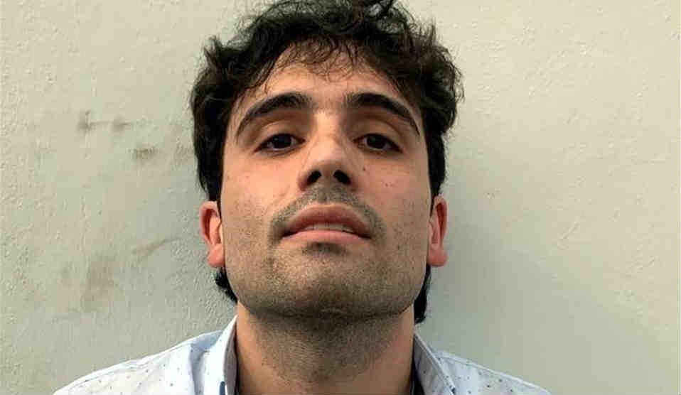 "Pasa vergüenza Gobierno de AMLO por liberación de ""Chapito"""