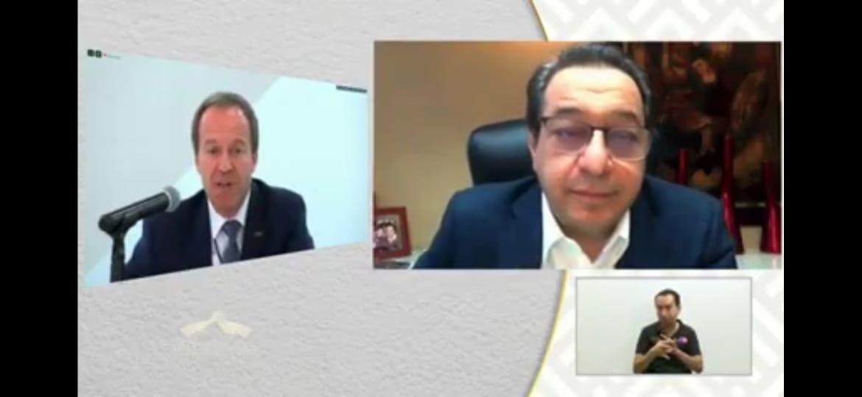 Necesario mantener apoyos a micros, pequeñas y medianas empresas: Miguel Salim