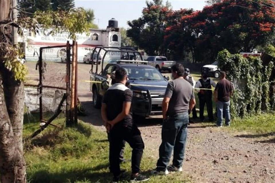 Masacre en table dance de Guanajuato, comando ejecuta a 11 personas